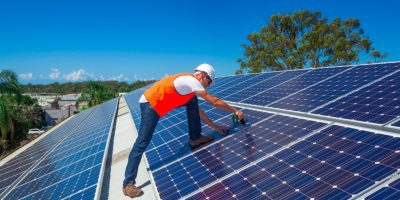 solar energy technician