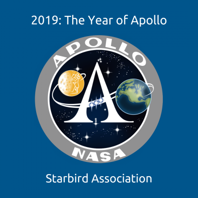 2019 is the Year of Apollo - Starbird Association