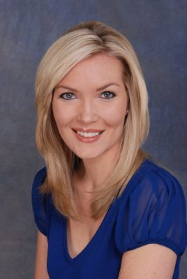 Nicole Mitchell Meteorologist