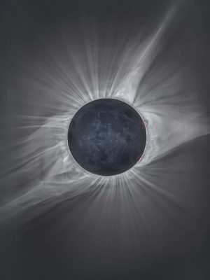 solar eclipse - solar scientist